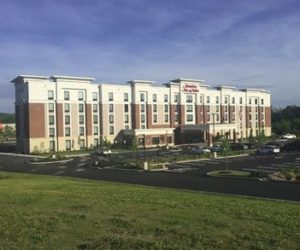 Hampton Inn and Suites Newburgh Stewart Airport (Newburgh)